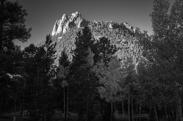 Near Pine, Jefferson County, CO, CO-1
